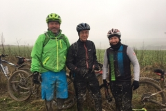 Rather Muddy MTB Ride